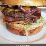 Super restaurant de burgers, service niquel, je recommande franchement