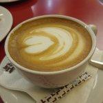 Cafe Luitpold - на улице