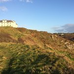 Photo de Mullion Cove Hotel