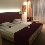 Foto de Austria Trend Hotel Schillerpark