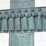 26 Christian Martyrs' Monuments