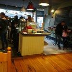 Checkov's Coffee House Foto