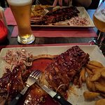 Ribs and Tripel Karmeliet
