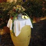 Photo de Giggetto al portico d'Ottavia