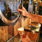 DRAFT Bogota! Disfruta de la mejor cerveza en nuestro bar autoservicio de cerveza.