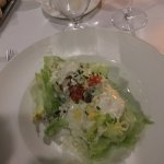 Wedge Salad (not usual wedge style)