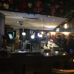 Inside Tavern Pub