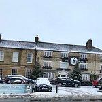 snowy helmasley