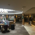 Photo of Best Western Plus Stoke on Trent Alsager Manor House Hotel