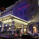 Du Parc Hotel Dalat Foto