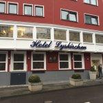 Hotel Lyskirchen Foto