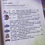 صورة فوتوغرافية لـ Restaurant Bredovsky Dvur