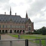 Photo de Palais de la Paix