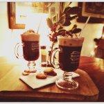 Irish Coffee in Powers
