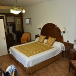 Foto de Hotel Parc Victoria