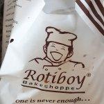ภาพถ่ายของ Roti Boy