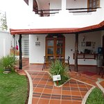 Photo de Hotel Galapagos Suites