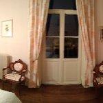 Foto van Hôtel Villa C