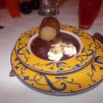 Foto de Le Logis de Pompois Restaurant
