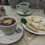 Bild från Antico Caffe della Piazza