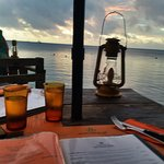 Foto de Moorea Beach Cafe