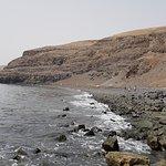 Foto de Playa Quemada
