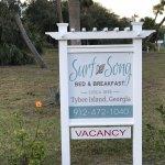 Foto de Surf Song Bed & Breakfast