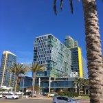 Foto de Residence Inn San Diego Downtown/Bayfront