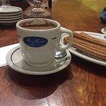 Bilde fra San Augustin Chocolates & Churros