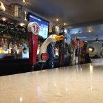 The Brew Table Restaurant Bar resmi