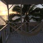 Photo de Opoa Beach Hotel