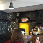 Photo of Cafe Chat l'Heureux