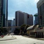 Photo de Courtyard Miami Downtown/Brickell Area