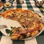 Foto de Pizzeria La Finestra