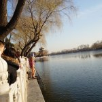 Foto de Back Lakes (Hou Hai)