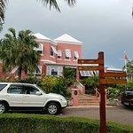 Foto van Royal Palms Hotel