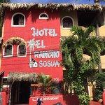 Foto de Hotel el Rancho