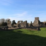 Photo of Kells Priory