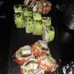 Foto de Mojo Asian Bar