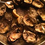 Great Charbroiled Oysters