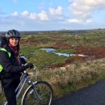 Thank you for your advices, we spent great 3 days in the Connemara with our bikes. Scenics lands
