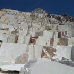 Photo de Marble Caves of Carrara