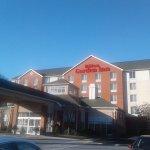 Foto de Hilton Garden Inn Harrisburg East