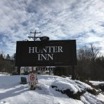 Foto de Hunter Inn
