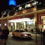 Foto de Ibis Praha Old Town