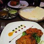 Best indian restaurant ive visited