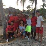 Equipo actividades Sirena Coral