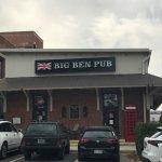 Foto de Big Ben British Pub and Restaurant