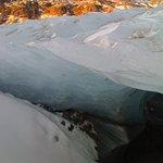 Ice more ice