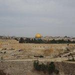 Jerusalem Panorama Hotel Foto